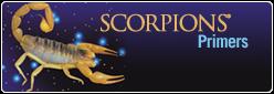 Scorpions Primers