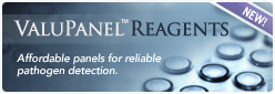 ValuPanel Reagents