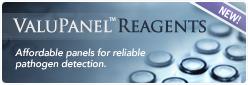 ValuPanel Reagents