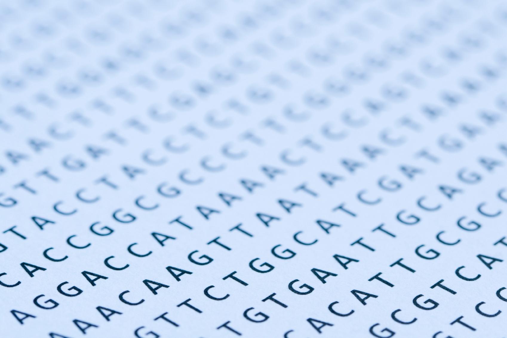 M DNA Typed ACTG IStock 000012278984Medium